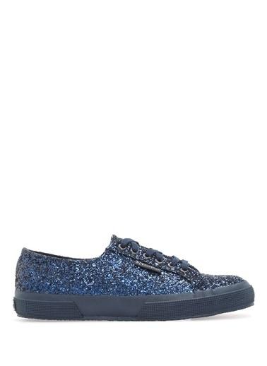 Superga Lifestyle Ayakkabı Lacivert